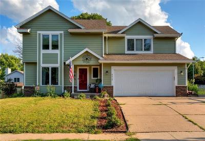 Des Moines Single Family Home For Sale: 4512 Palm Avenue