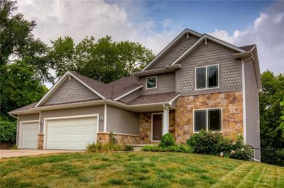 Des Moines Single Family Home For Sale: 2630 E Titus Avenue