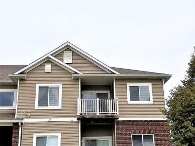 Indianola Condo/Townhouse For Sale: 1207 N 6th Street #16