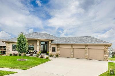 Urbandale Single Family Home For Sale: 4800 143rd Street
