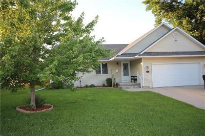 Adel Multi Family Home For Sale: 910 Bryan Street