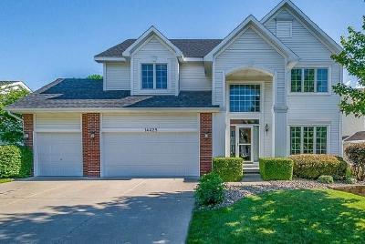Urbandale Single Family Home For Sale: 14429 Briarwood Lane
