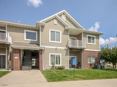 Indianola Condo/Townhouse For Sale: 1301 N 6th Street #2