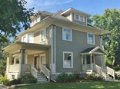 Des Moines Single Family Home For Sale: 2750 Cottage Grove Avenue