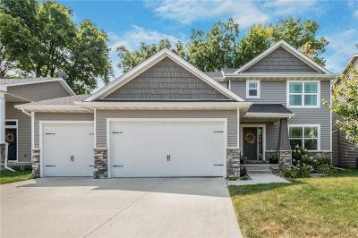 Waukee Single Family Home For Sale: 160 SE Dillon Drive