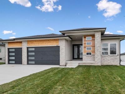Waukee Single Family Home For Sale: 380 NE Bobcat Drive