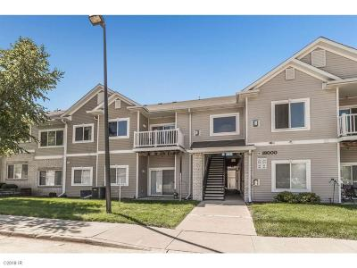 West Des Moines Condo/Townhouse For Sale: 8601 Westown Parkway #19208