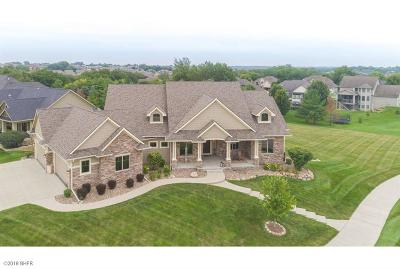 Clive Single Family Home For Sale: 3905 Berkshire Parkway