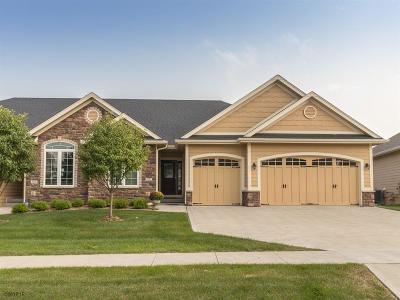 West Des Moines Condo/Townhouse For Sale: 7560 Escalade Court