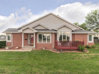 West Des Moines Condo/Townhouse For Sale: 5990 Ep True Parkway