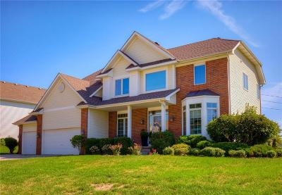 Pleasant Hill Single Family Home For Sale: 1505 Searight Drive