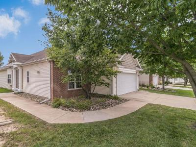 West Des Moines Condo/Townhouse For Sale: 1725 S 50th Street #232