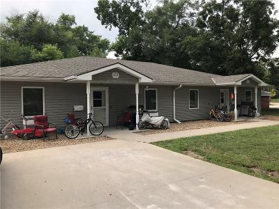 Adel Multi Family Home For Sale: 1010 Grove Street