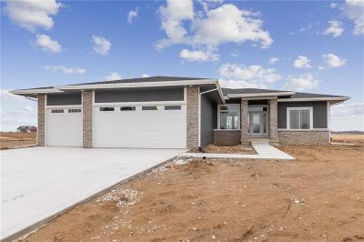 Story County Single Family Home For Sale: 5425 Windrose Lane