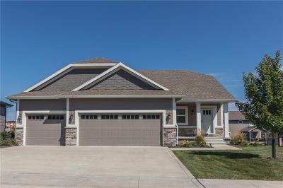 West Des Moines Single Family Home For Sale: 808 S 93rd Street