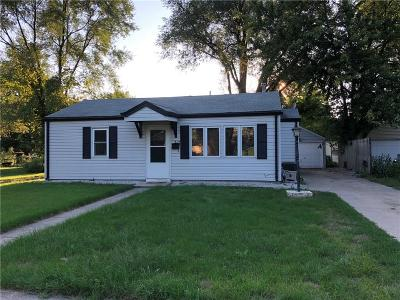 West Des Moines Single Family Home For Sale: 312 2nd Street