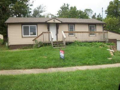 Urbandale Single Family Home For Sale: 4512 59th Street