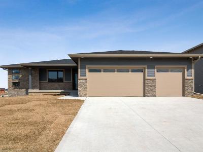Van Meter Single Family Home For Sale: 5255 Katelyn Avenue