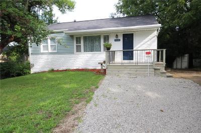 Single Family Home Sold: 108 E Park Avenue