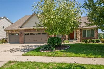 Ankeny Single Family Home For Sale: 805 NW Boulder Brook Drive