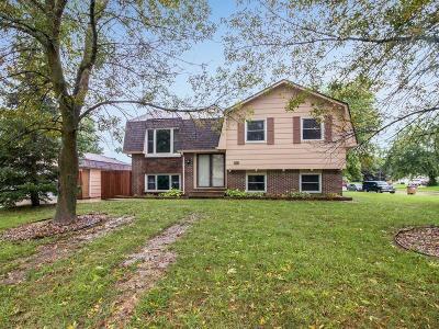 Altoona Single Family Home For Sale: 306 13th Avenue NW