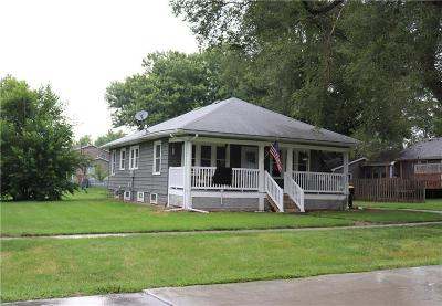 Waukee Single Family Home For Sale: 755 Walnut Street