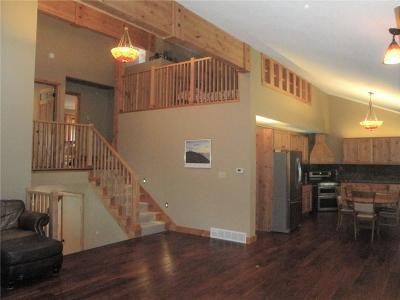 Des Moines Condo/Townhouse For Sale: 3018 Fox Run