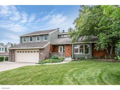 Urbandale Single Family Home For Sale: 7920 Beechwood Court