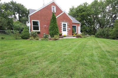 Single Family Home Sold: 717 Creston Avenue
