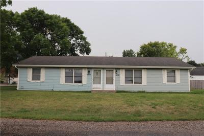 Dallas Center Multi Family Home For Sale: 1200 Laurel Street