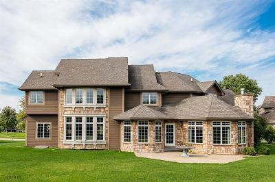Ankeny Single Family Home For Sale: 1318 NE 29th Street