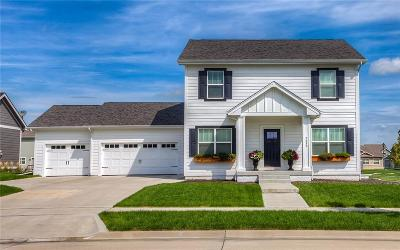 Ankeny Single Family Home For Sale: 2659 SW 20th Circle