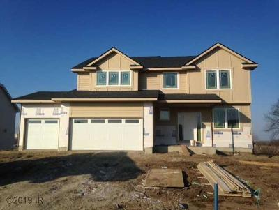 Urbandale Single Family Home For Sale: 5414 149th Street