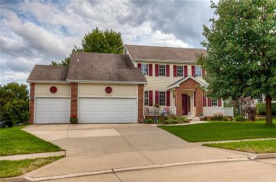 Urbandale Single Family Home For Sale: 8124 Wilden Drive