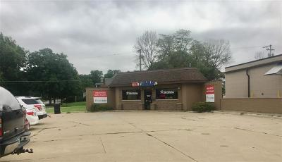 Boone County Commercial For Sale: 428 Story Street