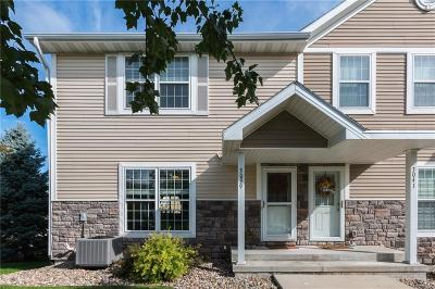 Ankeny Condo/Townhouse For Sale: 3039 SW White Birch Drive