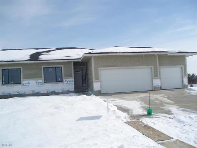 West Des Moines Condo/Townhouse For Sale: 2321 Scenic Valley Drive