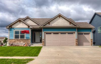 Waukee Single Family Home For Sale: 695 SE Madrone Lane
