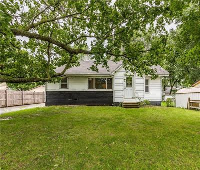 Urbandale Single Family Home For Sale: 7003 Horton Avenue