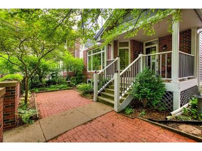 Johnston Single Family Home For Sale: 6149 Crescent Chase Street