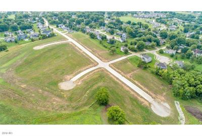 Indianola Residential Lots & Land For Sale: Lot 6, Plat 9 Heritage Hills