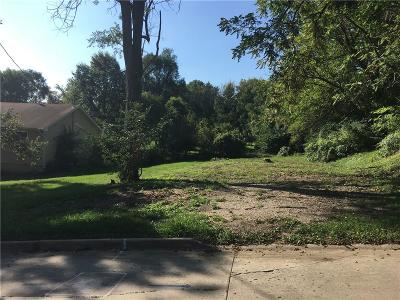 Des Moines Residential Lots & Land For Sale: 508 Wall Avenue