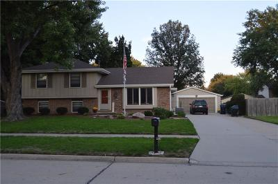 Urbandale Single Family Home For Sale: 4521 73rd Street