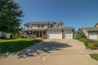 Altoona Single Family Home For Sale: 1402 3rd Avenue SW