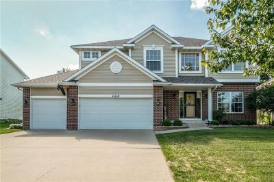 Johnston Single Family Home For Sale: 6408 Wilcot Court