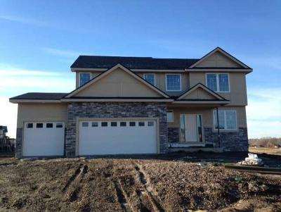 Urbandale Single Family Home For Sale: 14910 Walnut Meadows Drive