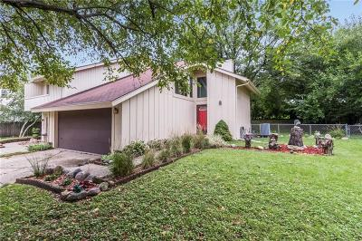 West Des Moines Single Family Home For Sale: 624 Knolls Road