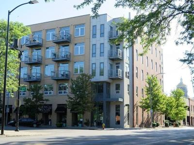 Des Moines Condo/Townhouse For Sale: 309 E 5th Street #402