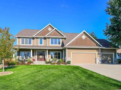 Urbandale Single Family Home For Sale: 2907 152nd Street