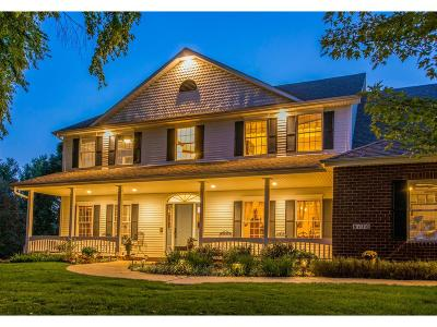 Johnston Single Family Home For Sale: 8170 Heather Bow Court